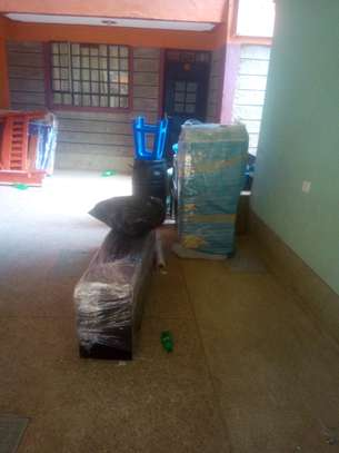 Moving Services image 1