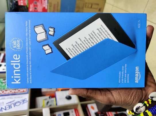 Amazon Kindle Kids Edition 8gb image 3