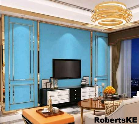 wallpaper turquoise blue light image 1