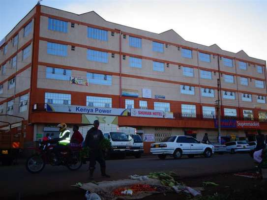 Thika West - Commercial Property