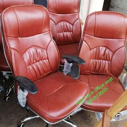 Executive study /office seat image 12