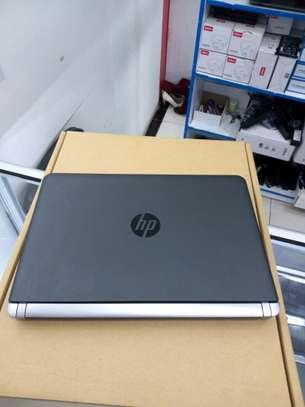 HP Probook 430 G3 Core i5 ex Uk Laptop image 1