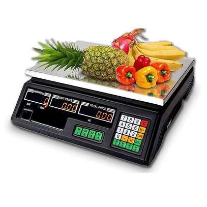 Electronic Digital Computing Price - ACS 40KG image 1