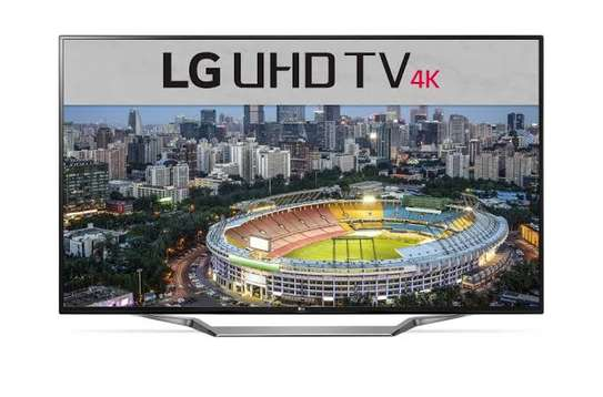LG 55 inches Smart  UHD-4K Digital TVs