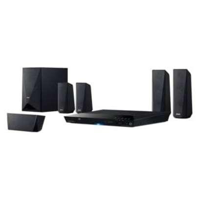 Sony DAV-DZ350 Home Theatre System image 1