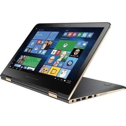 """HP Spectre13 x360 - Core i7 - 8200U -16GB DDR4 RAM - 512GB SSD- 13.3"""" image 1"""