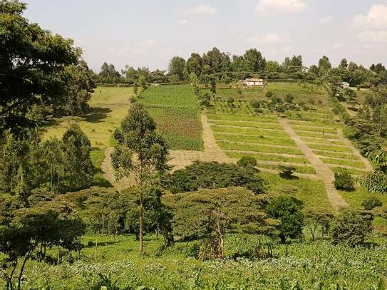 1/8,  1/4 and full acres available for sale in Upper Matasia  (Kahara), area, Ngong Hills. image 9