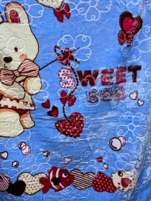 Baby shawl image 7