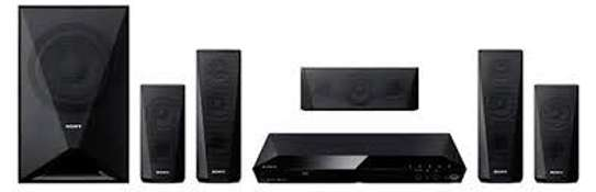 Sony DAV-DZ350 Home Theater System image 1