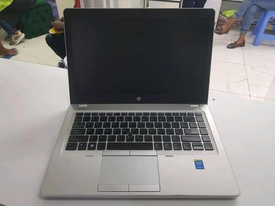 HP folio 9480m. Core i5, 500HDD, 4GBRam. Wholesale price image 1
