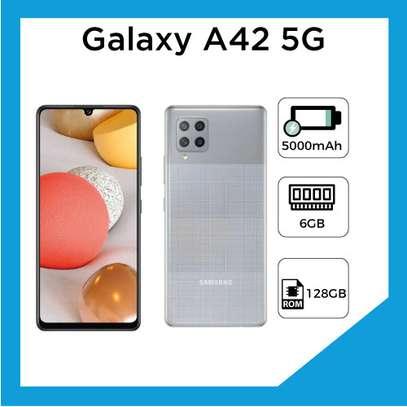 Samsung Galaxy A42 5G image 1
