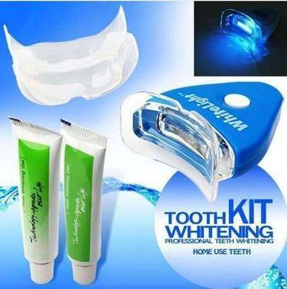 Home Based Teeth Whitening Kit image 1