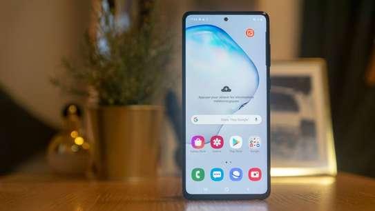Samsung Galaxy Note 10 Lite image 1