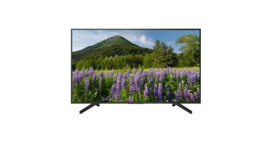 SONY 55 Inches Smart 4k LED TV -55X7000G image 1