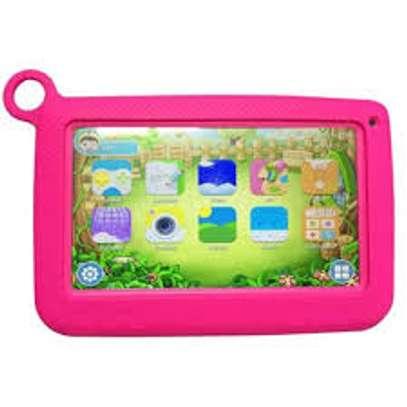 iConix Wifi Kids Tablet C-703 - iCONIX image 1