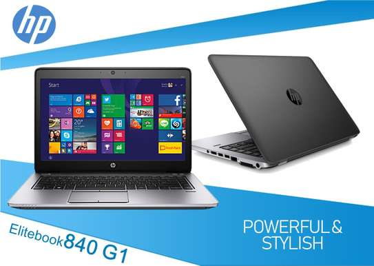 HP ELITEBOOK 840 G1 Touch Core i7