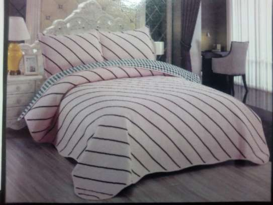 Pure cotton Turkish bedcovers image 1