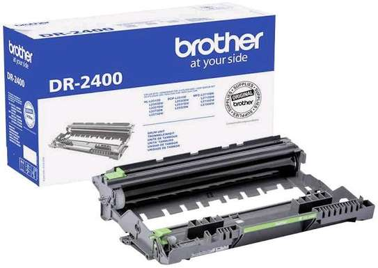 brother tn-2410 toner cartridge black only refill image 3