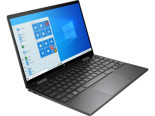 HP ENVY 13 X360 Ryzen 7 16 512SSD Touchscreen image 2