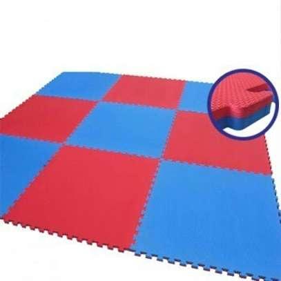 Gym Mat image 1