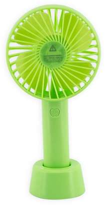 Rechargeable Infinix handheld fan image 1