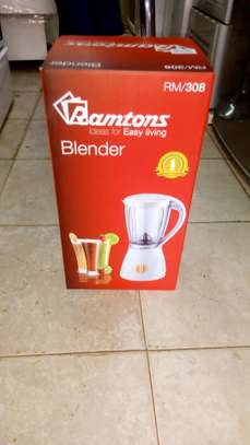 New Ramtons blender