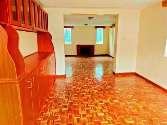5 bedroom townhouse for rent in Karen image 2