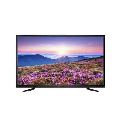 Hisense 32″ Digital HD LED TV-Black image 1