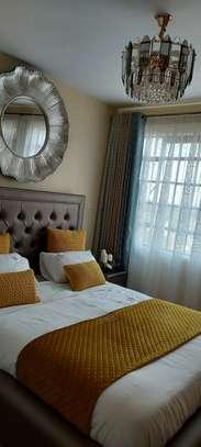 Elegantly furnished 3 bedroom Apartment in Riruta image 3