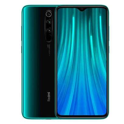 Brand New Xiaomi Redmi Note 8 Pro 64GB at Shop with Warranty image 1