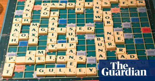 scrabble game image 1