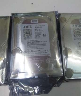 500gb Hard Disk image 1