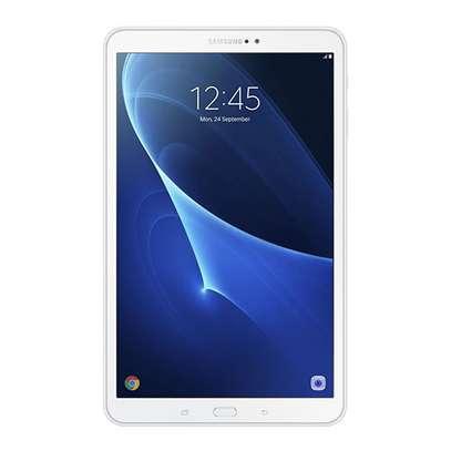 "Samsung Galaxy Tab A (T585) - 10.1"" - 16GB - 2GB RAM - 8MP Camera - 4G (Single SIM) Black image 1"