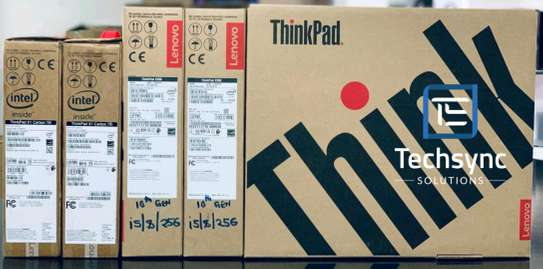 Lenovo Thinkpad X390 Core i5 10th Gen image 5