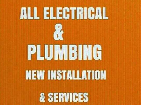 Need Reliable House Cleaning, Errand Services,Handyman,Fundi,Plumbing,Electrician or Domestic worker ? Get A Free Quote Now image 9