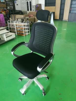 Executive office chairs image 1