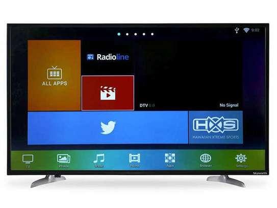 Nobel 43 inch smart Android TV Frameless