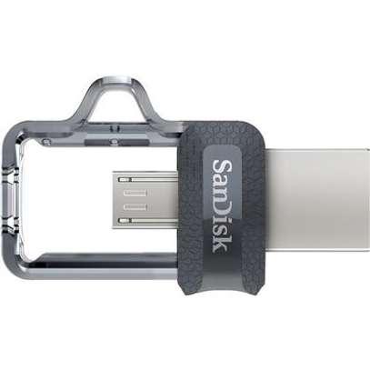SanDisk 16GB Ultra Dual m3.0 USB 3.0 OTG Flash Disk Drive image 6