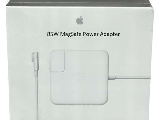Apple Macbook Pro 85W Magsafe 15 17 A1286 A1297 Power Adapter A1343 image 1