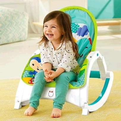2in1 baby rockers image 2