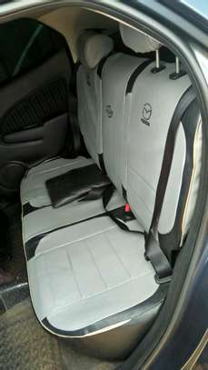 Tailor made car seat covers image 2