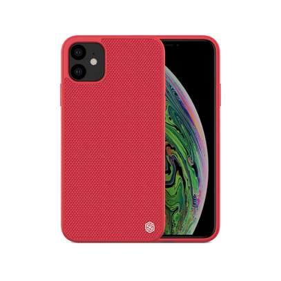 Nillkin Textured nylon fiber case for Apple iPhone 11 image 2