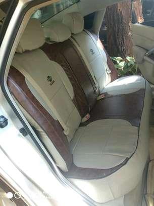 Utawala mihango car seat covers image 2