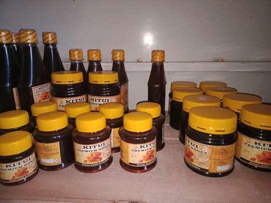 Natural honey image 2