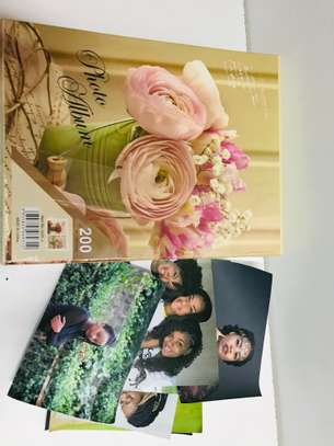 Photo Albums all sizes image 1