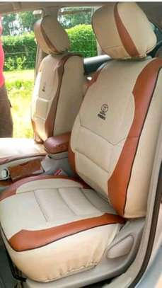Premio/Allion Car Seat Covers image 1