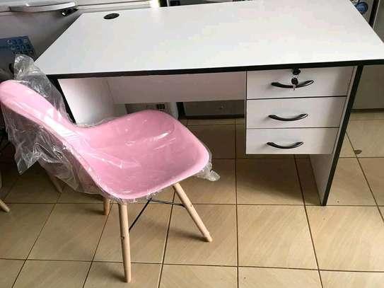 Elegant desks plus a chair image 1