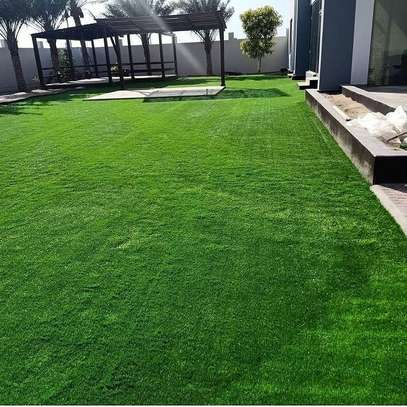 artificial grass carpet to withstand all weather condition image 1