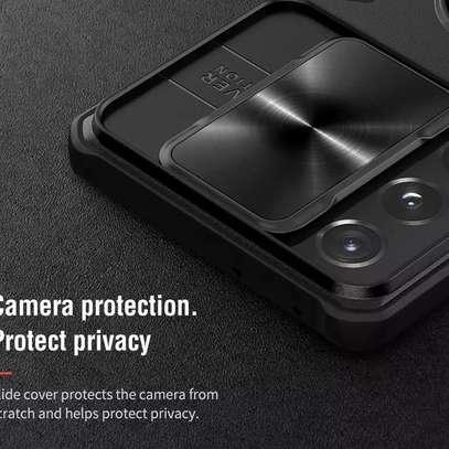 Nillkin for Samsung Galaxy S21 Ultra Armor Camshield image 3