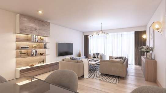 2 bedroom apartment for sale in Kilimani image 6